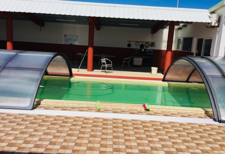 Très belle Maison avec piscine à vendre à Antsiranana