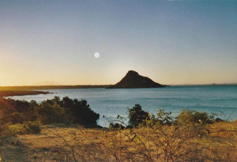 Mise en vente d'un magnifique terrain sur Diego-suarez route ramena
